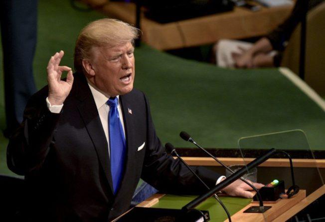 Общество: Трамп обвинил Иран в тысячных жертвах среди протестующих - Cursorinfo: главные новости Израиля