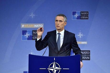 Общество: «Будет членом НАТО»: Столтенберг выступил с громким заявлением об Украине