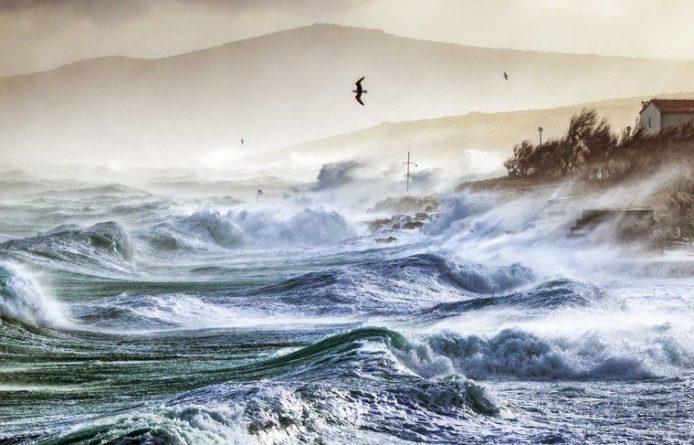Общество: Учёные предрекли глобальное потепление на 3 градуса