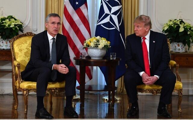 Общество: Трамп передумал проводить саммит G7 в своем гольф-клубе - Cursorinfo: главные новости Израиля
