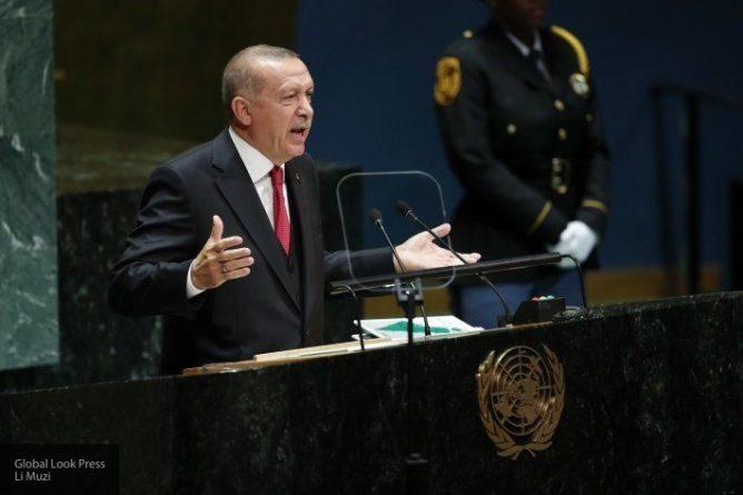 Общество: Турецкий лидер оценил прошедшие переговоры с Меркель, Макроном и Джонсоном