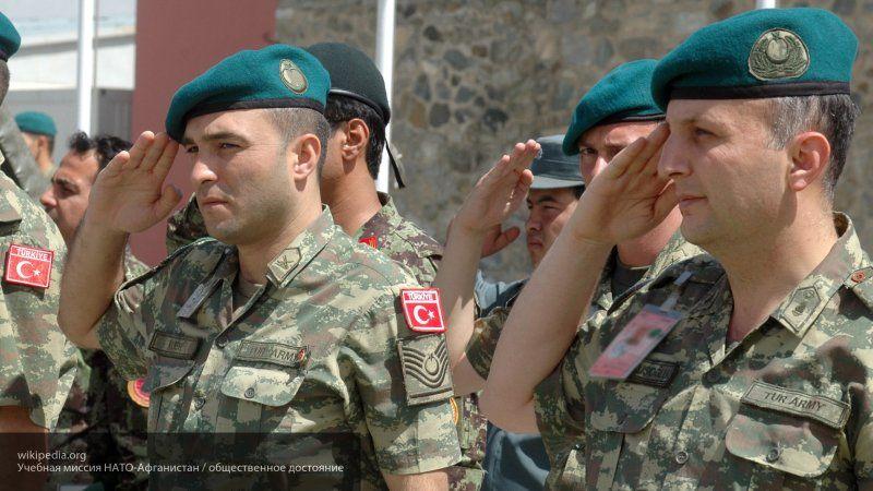 """Эрдоган назвал """"весьма хорошим"""" прошедший в Лондоне саммит по Сирии"""