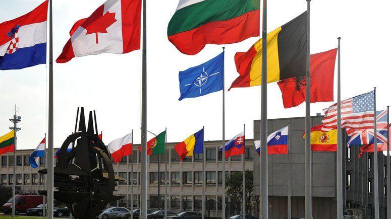Общество: Саммит Североатлантического альянса стартовал в Лондоне