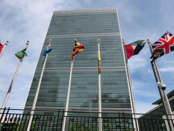 Общество: Еще 13 стран неожиданно приняли сторону Израиля в ООН - Cursorinfo: главные новости Израиля