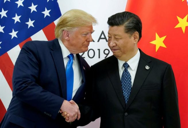 Общество: «Китай боится срыва торговой сделки с США, поэтому санкции носят демонстрационный характер»— профессор НИУ ВШЭ