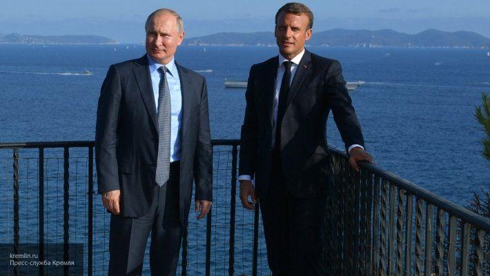 Общество: Французские СМИ назвали главную стратегическую ошибку Запада