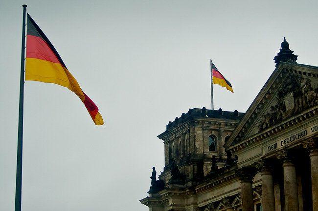 Общество: Берлин обвинил Москву вликвидации работавшего наспецслужбы США боевика