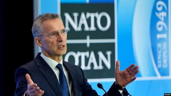 Общество: НАТО неизменило себе: Россию назвали «угрозой» иисточником «агрессии»