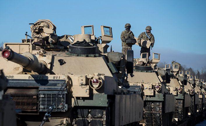 Общество: Президент Литвы: с Турцией договорились — планы обороны стран Балтии будут утверждены (Delfi, Литва)