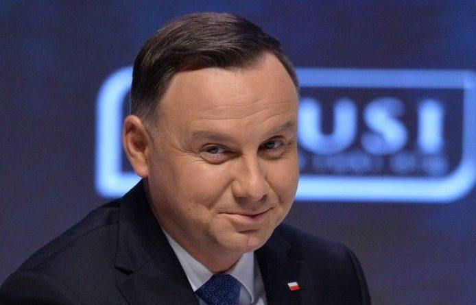 Общество: Президент Польши не считает Россию врагом НАТО