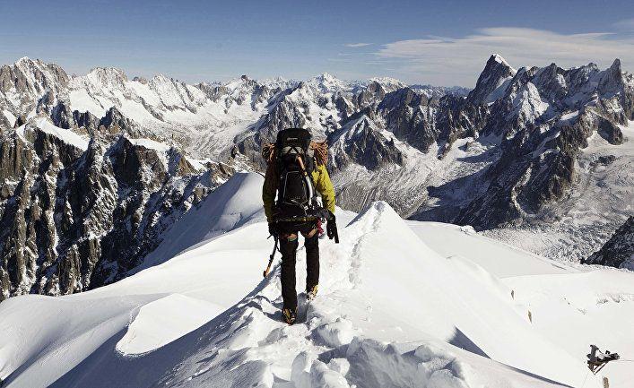 Общество: Sasapost (Египет): среди горных ландшафтов. Россия проникнет в Европу через Альпы?