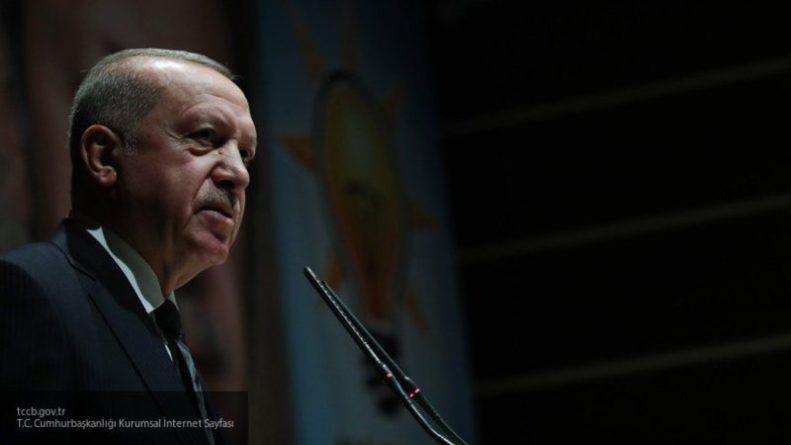 Общество: Эрдоган обречет Турцию на печальные последствия от возможного конфликта с Россией в Ливии
