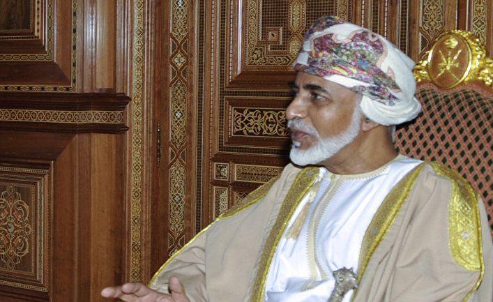 Общество: Rai Al Youm (Великобритания): султан Кабус — самый популярный арабский правитель