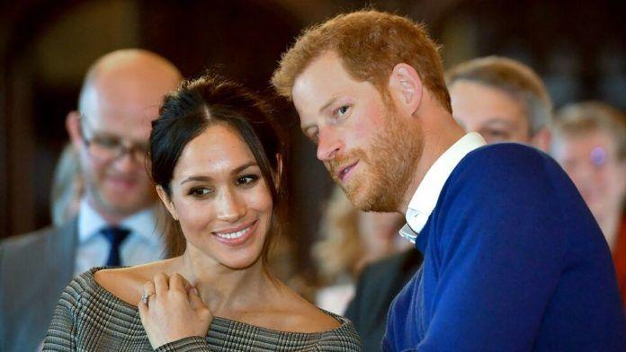 Принц Гарри и Меган Маркл отреклись от самого главного: что теперь ждет семью королевского наследника - today.ua