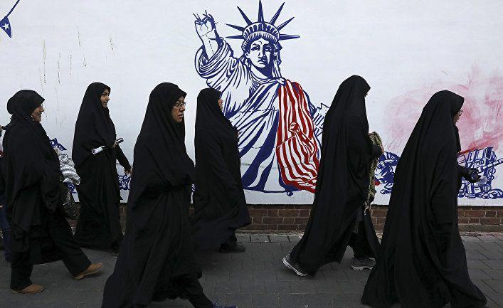 Общество: Rai Al Youm (Великобритания): мы — свидетели рождения нового Ближнего Востока, созданного Ираном