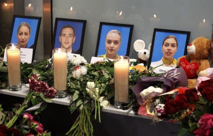 Общество: Иран назвал причину, по которой был сбит Boeing 737-800