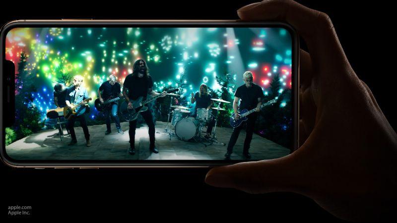 Apple выпустит в 2020 году все модели iPhone 5G