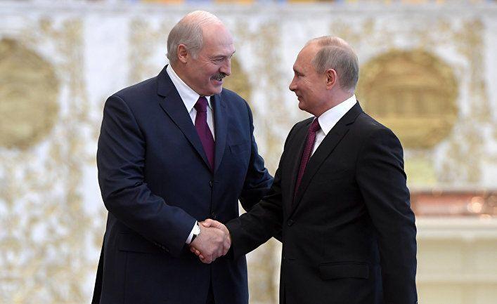 Общество: Chatham House (Великобритания): процесс интеграции России и Белоруссии приостановился