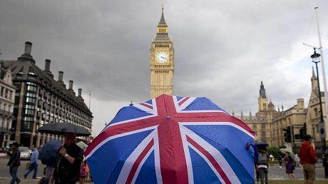 Общество: Великобритания предоставит Украине 4,6 млн евро на медицинскую реформу