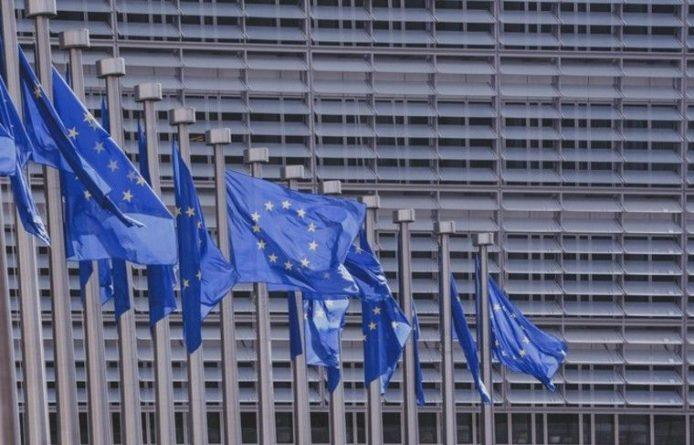 Общество: Европарламент в конце января ратифицирует соглашение по Brexit