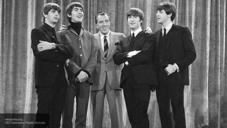 """Общество: Британский продюсер заявил, что современные музыканты не смогут стать """"новыми"""" The Beatles"""