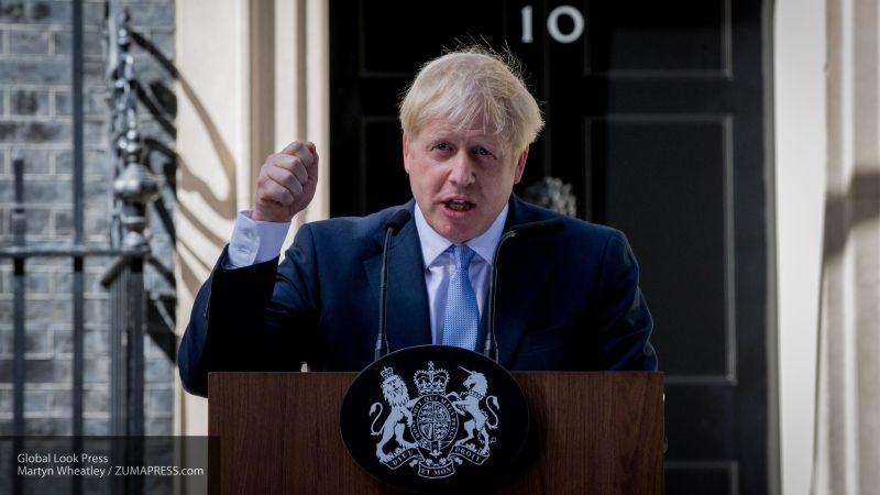 Правительство Британии подтвердило участие Джонсона в конференции по Ливии
