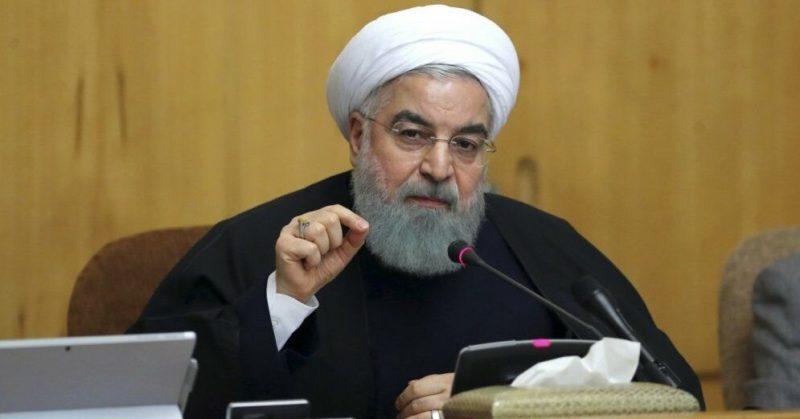 Общество: Президент Ирана заявил об увеличении объемов обогащения урана