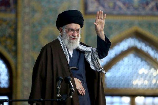 Общество: Обстоятельства обязывают: аятолла Хаменеи лично проведёт пятничную молитву