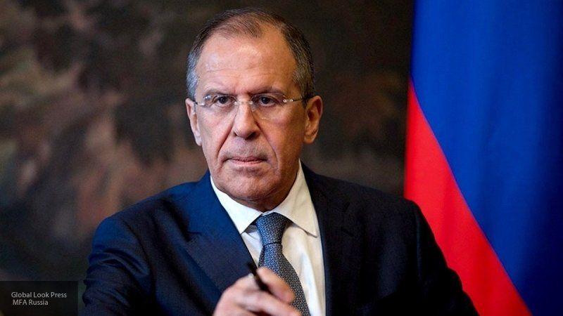 Лавров объяснил запуск механизма урегулирования споров по СВПД