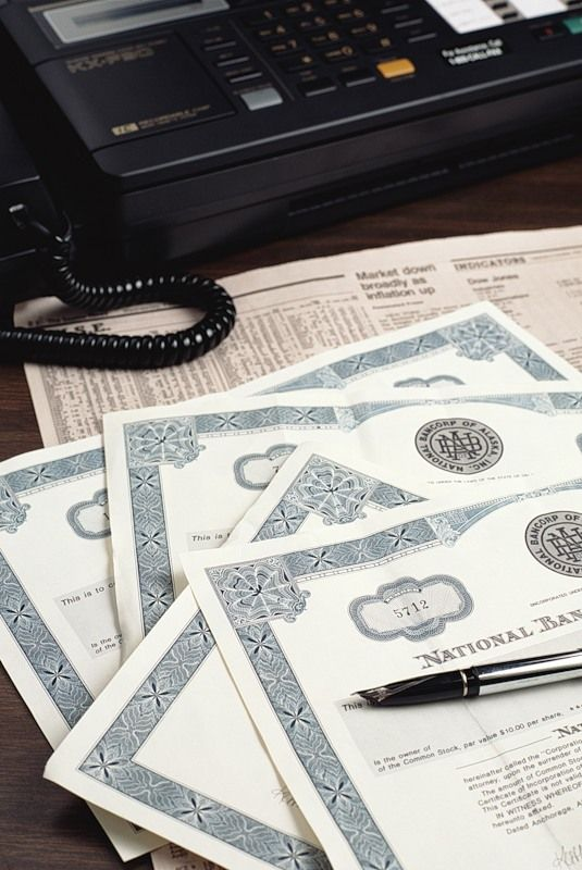 Минфин США: Россия увеличила вложения в американские гособлигации