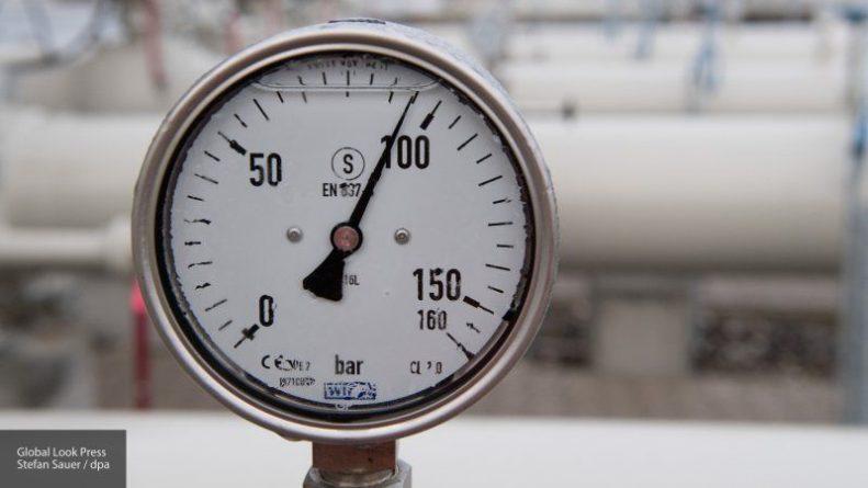 """Общество: Компания Shell заявила о поддержке строительства """"Северного потока — 2"""""""