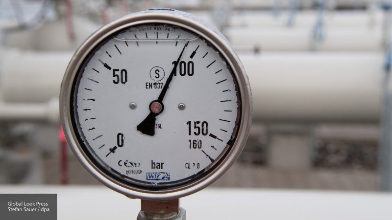"""Компания Shell заявила о поддержке строительства """"Северного потока — 2"""""""