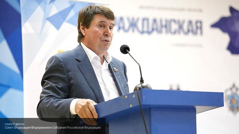 Цеков заявил, что часть участников конференции в Германии преследует свои интересы в Ливии