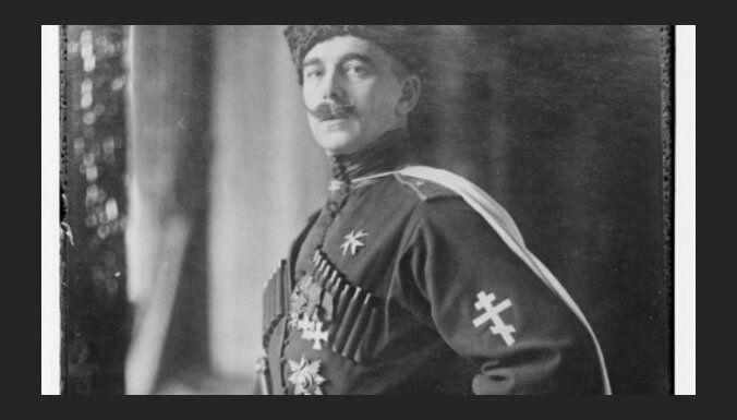 От крестьян до князей и господ-офицеров. 100 лет русской эмиграции в Латвию