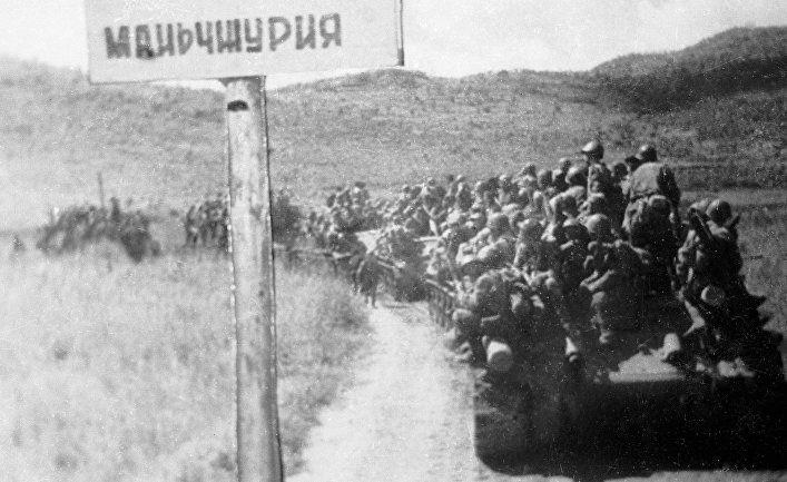 Общество: Операция «Августовская буря»: как Россия сокрушила Японию в Маньчжурии (The National Interest, США)