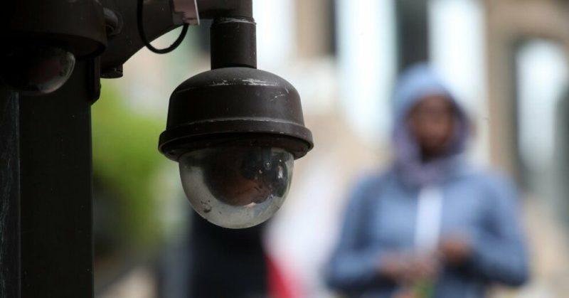 Общество: Евросоюз может запретить технологию распознавания лиц