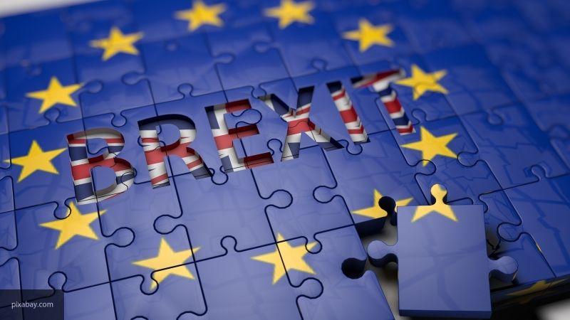 Палата лордов британского парламента утвердила законопроект о Brexit