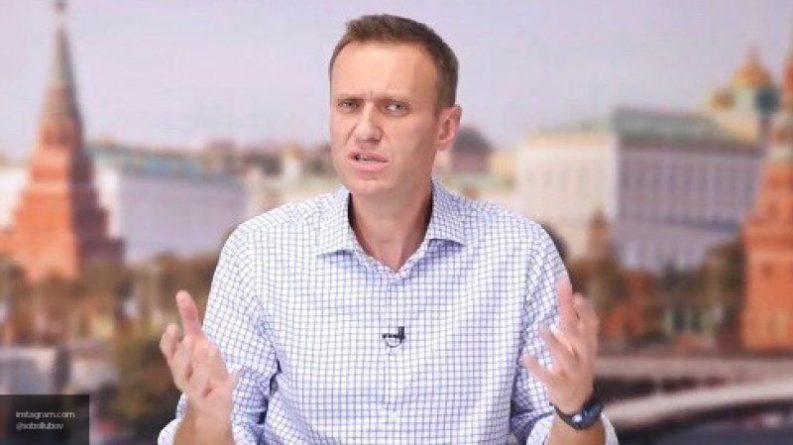 Общество: В Рунете пристыдили Навального, которому не понравилась футболка Любимовой