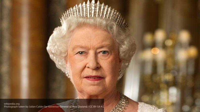 Общество: Билль о Brexit обрел статус законного после того, как его подписала Елизавета II