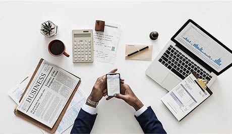 Общество: Мобильное приложение для бизнеса: за, против и кому необходимо