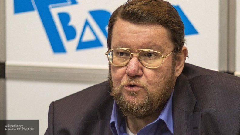 Общество: Сатановский: обвинения Запада к РФ по MH17 рассыпались после авиакатастрофы в Иране