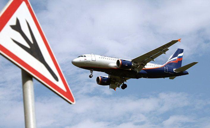 Общество: SankeiBiz (Япония): после долгого 17-летнего перерыва «Аэрофлот» возобновляет полеты в Кансайский аэропорт