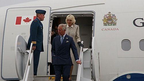 Общество: Принц Чарльз готов посетить Иран - Cursorinfo: главные новости Израиля