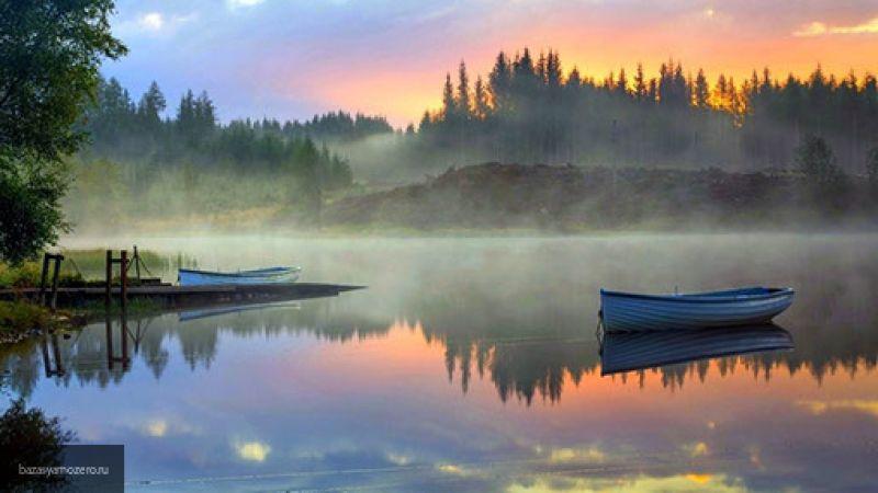Эксперты назвали самые популярные в Instagram озера