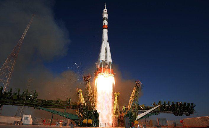 Общество: Россия: план космических пусков на 2019 год оказался выполнен лишь наполовину (Eurasianet, США)