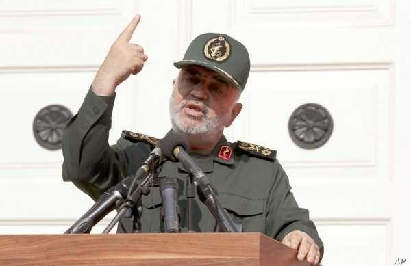 Общество: КСИР: Все военные США будут мишенями Ирана, если Трамп продолжит тужеигру
