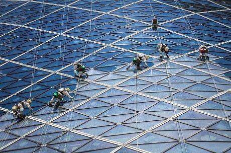 Фото дня: Дом Черной Мадонны в Праге — победитель конкурса Art of Building