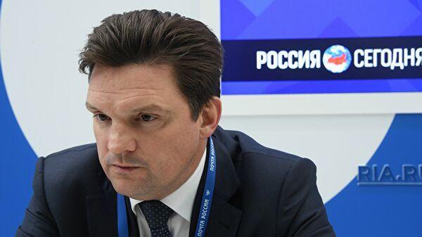 Общество: «Интерфакс»: Подгузов останется в «Почте России», но с понижением, он станет замглавы компании