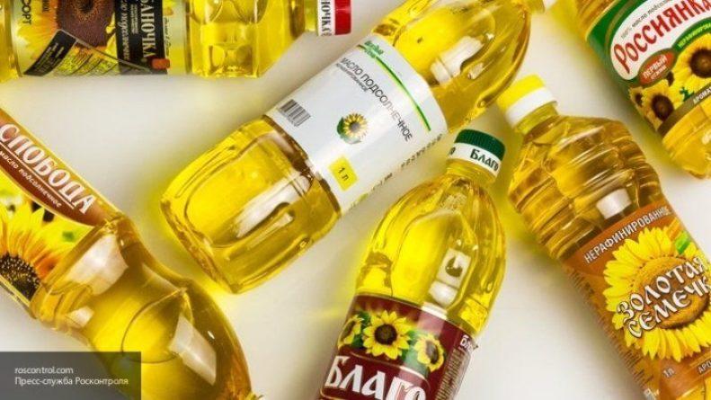 Общество: Роскачество выяснило полезность оливкового и подсолнечного масла