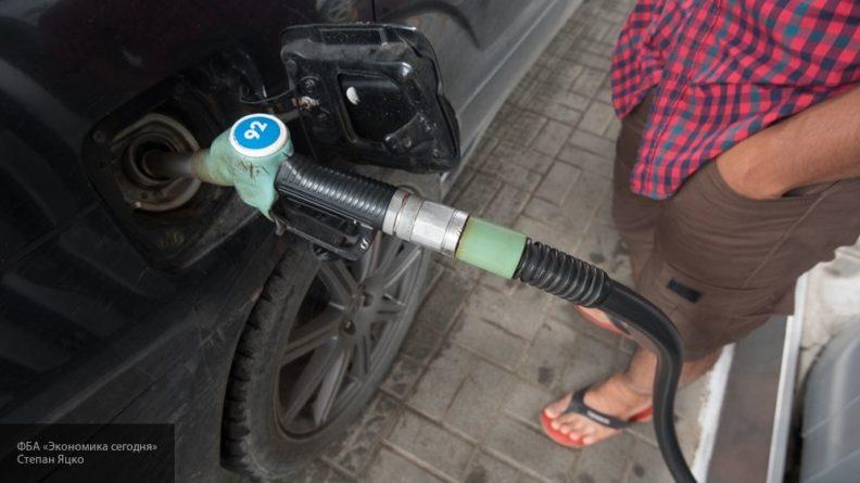 Общество: Опубликован ТОП-10 самых экономичных бензиновых автомобилей